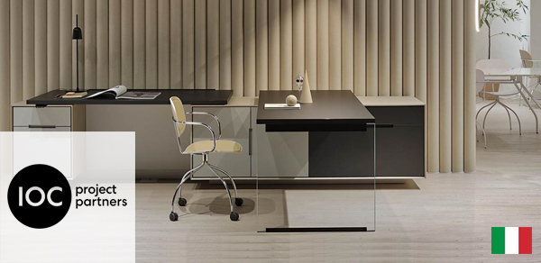 International Office Concept